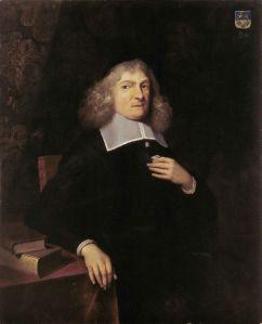 Abraham de Wicquefort