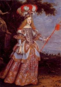 Margarita-Teresa-d-Austria_1667-Jan-Thomas
